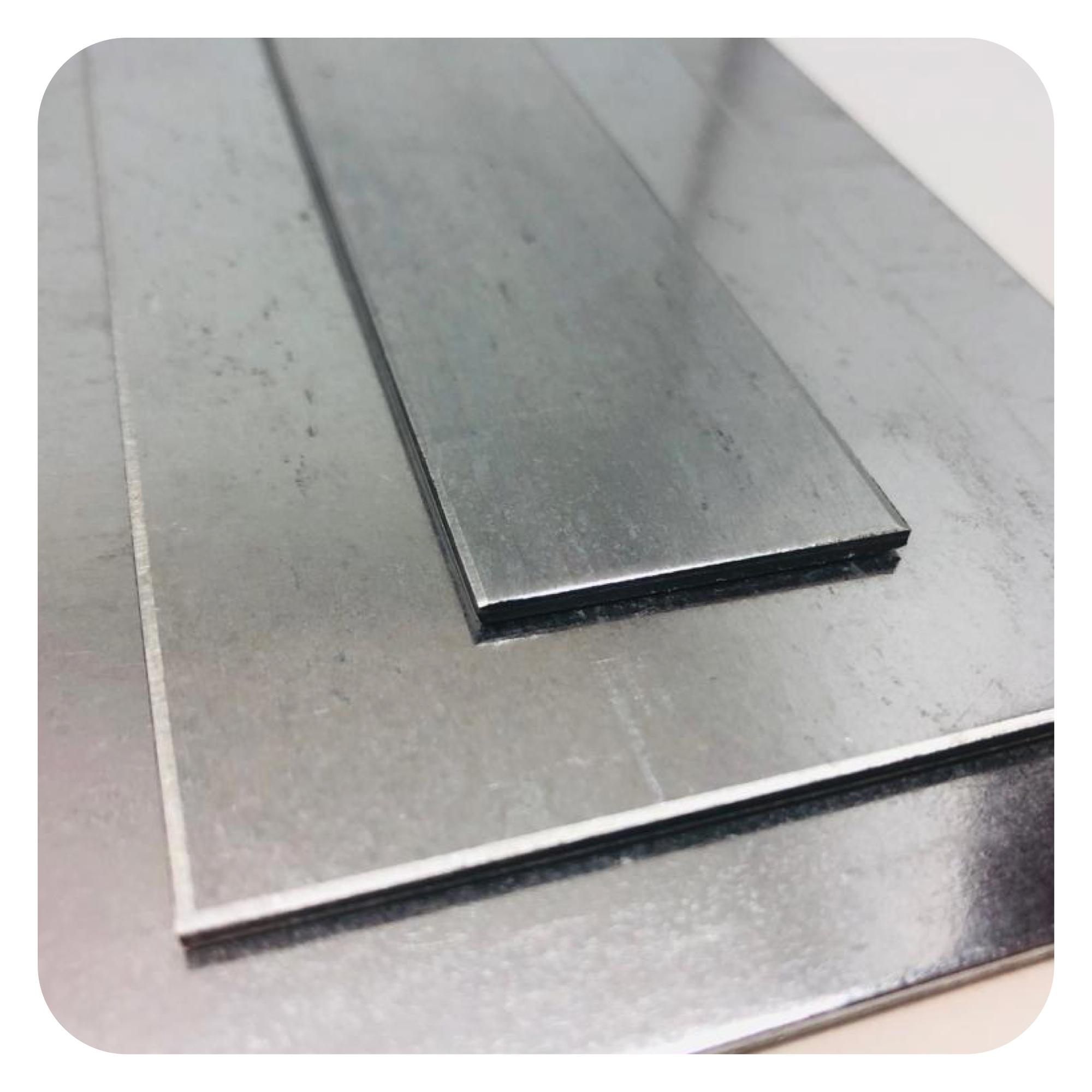Aluminium Blech Platten  0,5mm x 200mm x 2000mm Alublech Alu Platte   Zuschnitt
